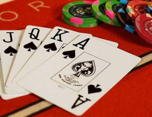 Panduan Lengkap Cara Bermain Poker Online
